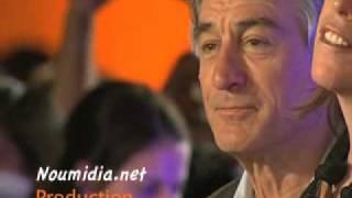 Robert De niro Doha Tribeca