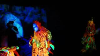 Shpongle - Dorcet Perception @ The Paradise 5.16.2010