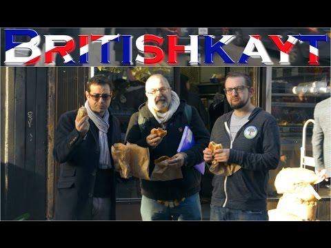 YidLife Crisis in London Pt. 1  Britishkayt