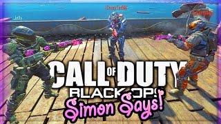 SIMON SAYS! #1 (BLACK OPS 3)