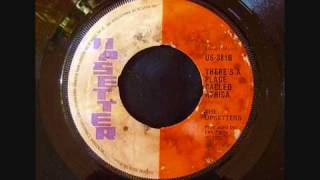 Junior Byles &The Upsetters - There