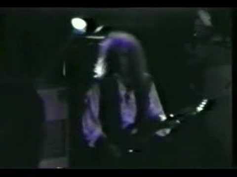 HEART - The Night  11/30/90