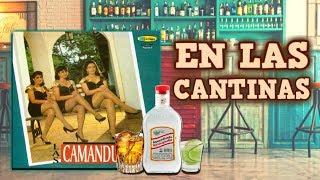 Las Camanduleras - En las cantinas [© ℗ 1987]
