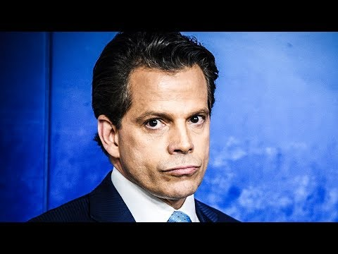 Breaking: Anthony Scaramucci FIRED As White House Communications Director
