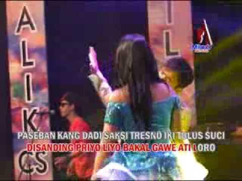 Desy Thalita Feat. Dendra - Kenangan Taman Paseban  [OFFICIAL]