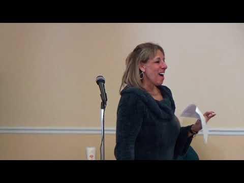 Ocean Pines Homeowners Meeting 3-10-2018