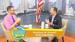 VA loans explained with Andrew Paul from United Military Lending