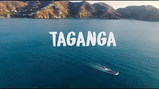 TAGANGA - COLOMBIA 2017