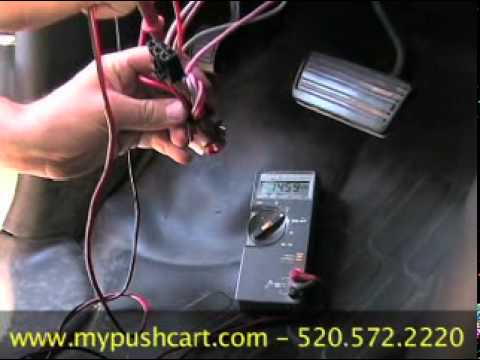 Ford 2000 Tractor Dash Wiring Easy Remote Start Installation Youtube