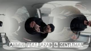 ❌MO Yeju Support❌Animus Feat. AZAD & Gentleman - Zwei Schüsse (Part 4 Snippet)
