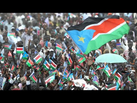 South Sudan: Tenth anniversary independence day marathon towards peace
