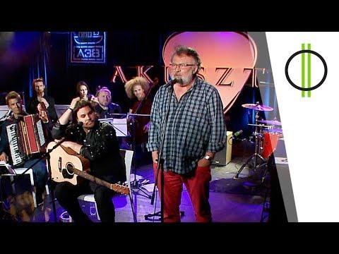 Paddy and the Rats: Never Walk Alone  – AKUSZTIK M2 Petőfi TV