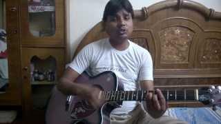 Sari Raat Aahein Bharta..............