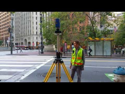 SF LBE Surveyor