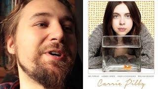 Carrie Pilby - Tycie Osądy