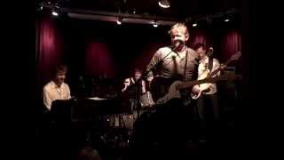Gambar cover Harry Hendriks zingt Paul Simon 50 ways ONE TRICK PONY