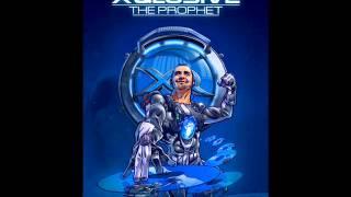 Dj Duro @ X-Qlusive The Prophet 2006