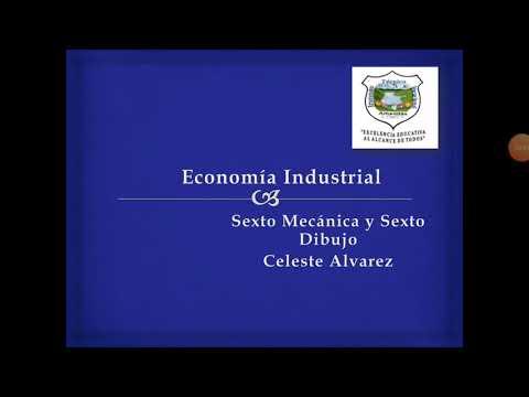 economía-industrial