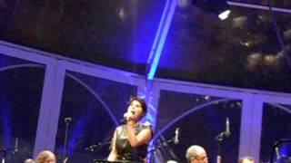 Cristina Branco com Orquestra Sinfónica do Porto Casa da Música - Quando Julgas Que Me Amas