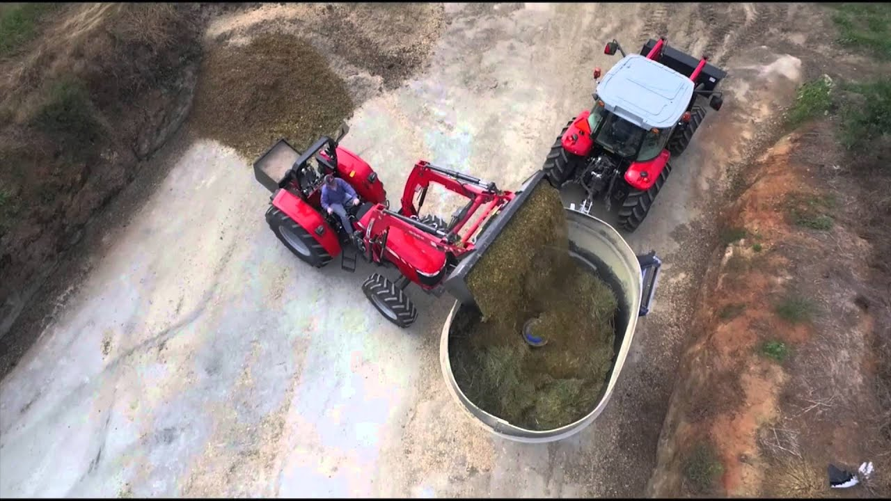 Field Test: Heavy-Duty Utility Tractors | myFarmLife com