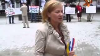 Ирина Бергсет 'Слухай мянэ, Украина, я вру, как умею'