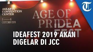 IdeaFest 2019 Gelar Komedi Show Selama Satu Hari Penuh
