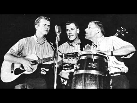 M T A  By The Kingston Trio 1959