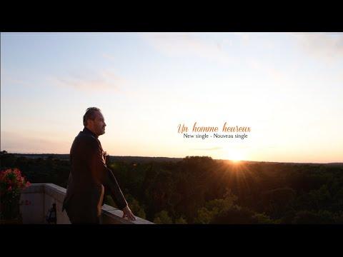 Yves Carini - Un Homme Heureux (Official Music Video)