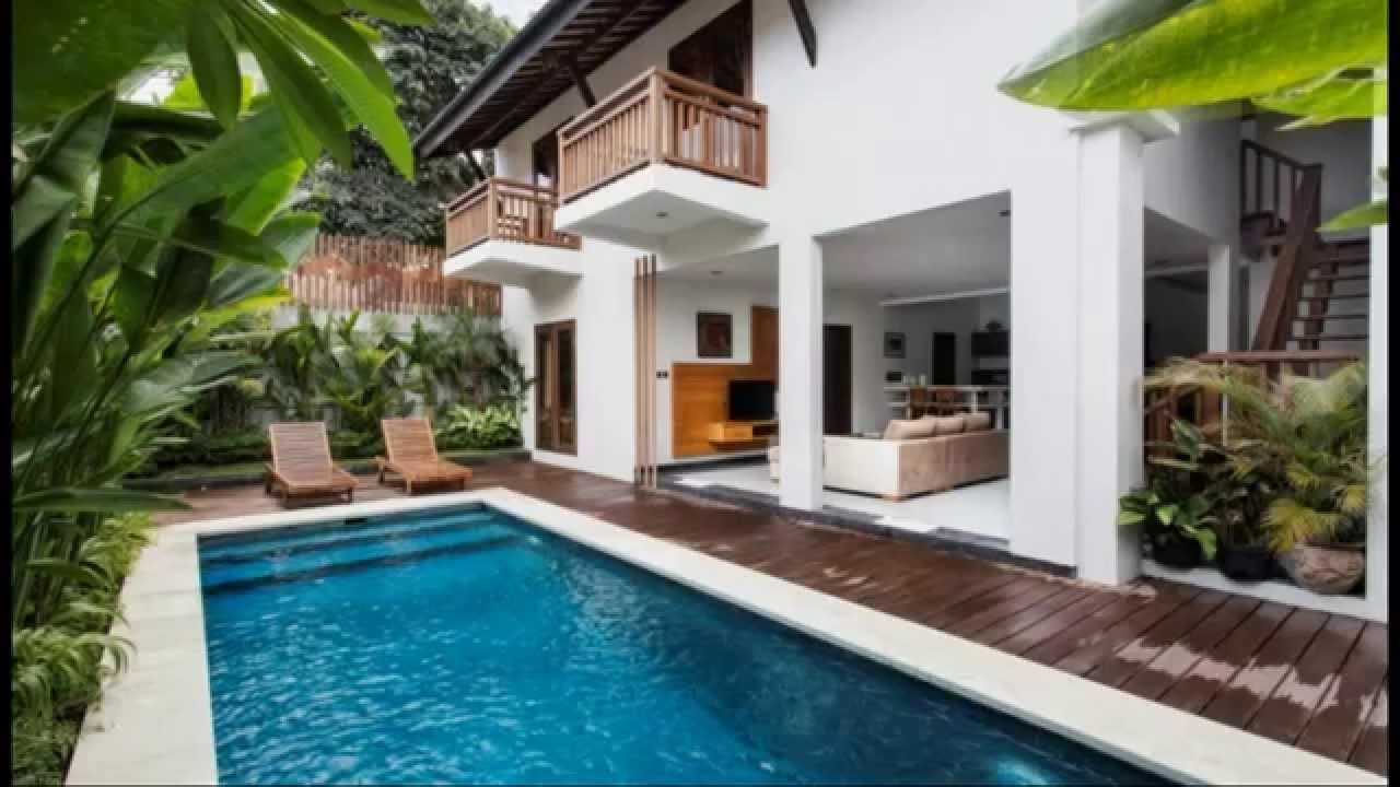 Hotel Murah Di Bali Dengan Private Pool