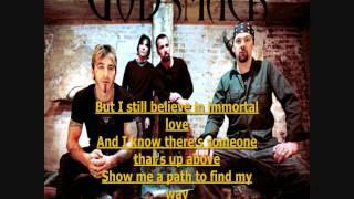 Godsmack- Shine down with Lyrics