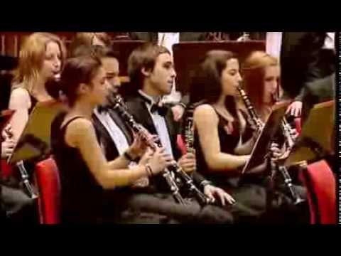 Banda de Música de Salcedo Bagaxes de Carlos Rodríguez Torres