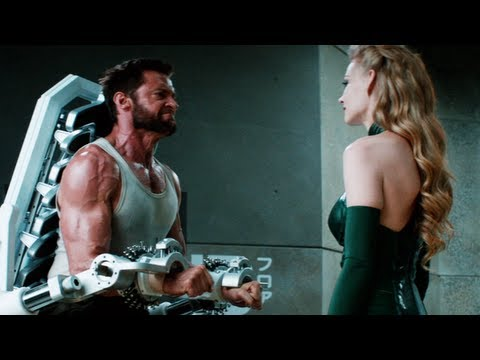 The Wolverine Trailer #2 2013 Official - Hugh Jackman Movie [HD]