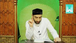 Ад и его описание |12 урок| Погребальный обряд в Исламе