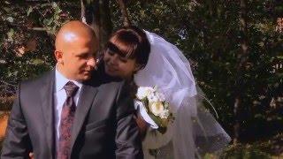 Свадебный HighLight Андрей и Таня г.Ивацевичи