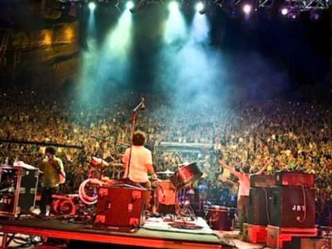 John Butler Trio - Earthbound Child - Living 2001-2002