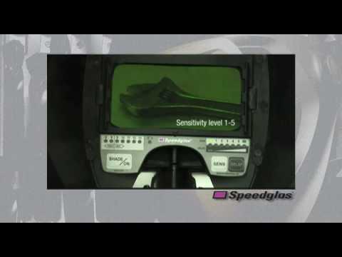 Сварочная маска 3М Speedglas 9100 с автоматическим светофильтром АСФ (хамелеон) фото