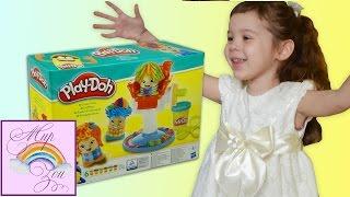 Play Doh игровой набор пластилина