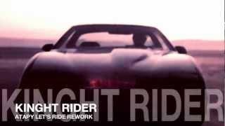 Atapy - Knight Rider (Atapy Let
