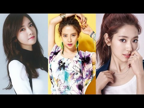 Top 10 Beautiful Korean Actress Without Plastic Surgery: Check out Top 10 Beautiful Korean Actress Without Plastic Surgery Help us reach 100,000 subs: https://goo.gl/KI6L0h  ⭣⭣ SHOW MORE ⭣⭣  When we gaze upon Korean actresses, we spontaneously think about plastic surgery. This is due to the fact that Korea are famous for its 'ugly to beauty' plastic surgery procedure. Increasing number of men and women nowadays from all over the world who want to change their appearance and look would visit the plastic surgery capital, Korea and could modify their appearance as long as you have money.  Contrary to popular belief, not all Koreans had done plastic surgery. This is because plastic surgery could lead to many factors of the catastrophic result. On top of that, 70% Korean men HATES woman with plastic surgery! Why? as modern thinking as they are, Korean men are more traditional 'old school think' when comes to picking a wife or mother of their future children, they prefer natural beauty!  HERE ARE 9 KOREAN ACTRESSES THAT HAVE NATURAL BEAUTY FROM YOUNG AGE TO PRESENT:  1. YOONA (GIRLS GENERATION) Best known for being one of the member of popular kpop group, Girls Generation. Yoona is among the natural beautiful Koreans woman. She also voted as most beautiful woman in 2013 by Independent Critics and chosen as most beautiful Asian by China Magazine.  2. KIM TAE HEE Kim Tae Hee started her career in the popular drama stairway to heaven but it is her beautiful and charismatic eyes that loved by her fans. She also took part in popular and high budget dramas such as IRIS, Love Story in Harvard, My Princess and also starting to involve in Japanese drama.  3. PARK SHIN HYE Park Shin Hye is one of the most popular South Korean actresses working today, she make a popular debut in stairway to heaven and rise her to stardom. In 2015, she was included in Forbes list of '40 Most Powerful Celebrities'in Korea.  4. SANDRA PARK (2NE1) Sandara Park also known by her stage name Dara, is a Sou