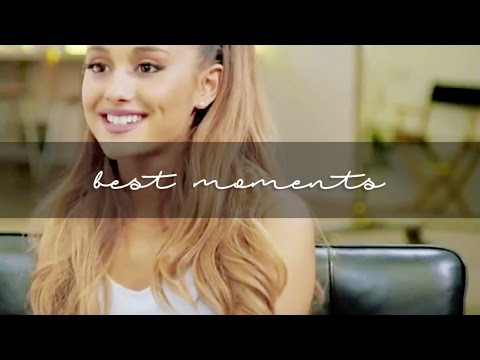 Ariana Grande Best/Funny Moments 2014