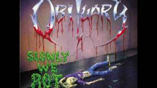 Watch Obituary Gates To Hell video