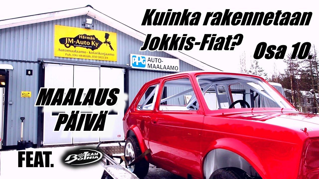 Jokkis Fiat