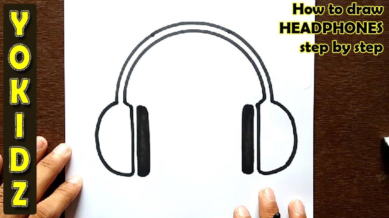 Yokids headphones yokidz