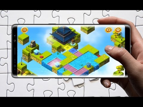 Top 10 Puzzle Games for Android/ios [October 2018] !!