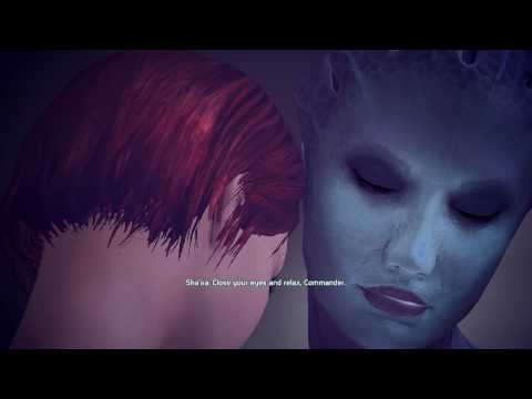 """Mass Effect - The Consort's """"GIFT"""""""