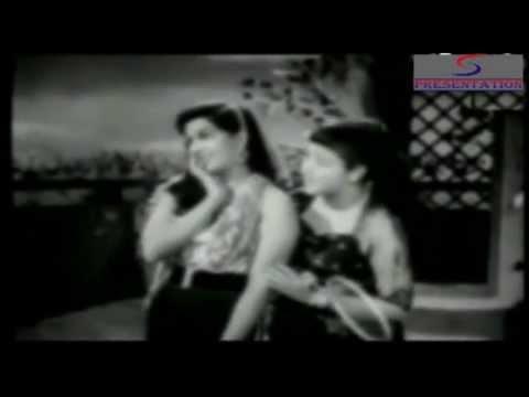 Jhuki Jhuki Pyar Ki Nazar - Asha Bhosle, Geeta Dutt - JOHNY WALKER Mp3