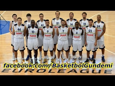 Fenerbahçe Ülker Euroleague 2013-14 Best Moments