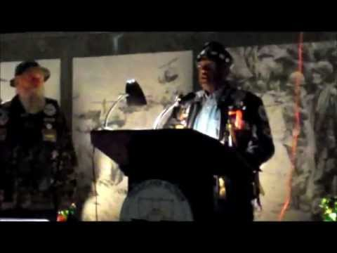 25th Anniversary | Philadelphia Vietnam Veterans Memorial Candle Light Ceremony
