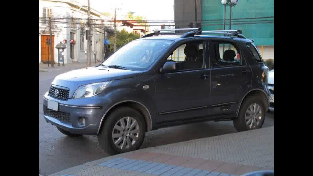 All Cars Of Daihatsu Costa Rica Youtube