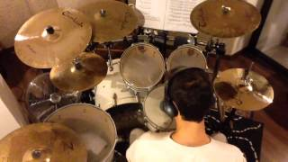 Me on drumz - MACHINE HEAD - I